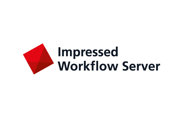 Impressed Workflow Server (IWS)