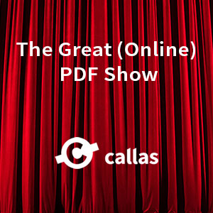 The Great (Online) PDF Show-300x300