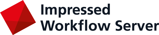 Der Impressed Workflow Server (IWS)
